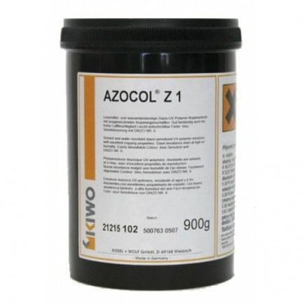Emulze Azocol Z1